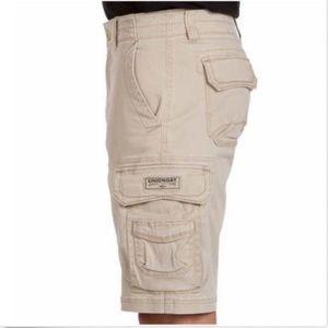 UNIONBAY Shorts - Unionbay Men's Flex Waist Stretch Cargo Shorts